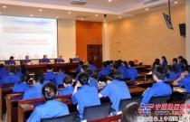 合力举行2014-2015年度双导师总结表彰会