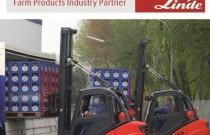 林德(中国)参加2014第二届中国农产品电子商务与冷链物流服务发展大会