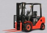 杭叉XF系列(New)2-2.5吨内燃平衡重式叉车