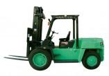 大连叉车CPCD50内燃平衡重叉车