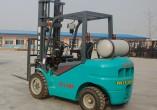 海麟重工HL 30双燃汽(石油/液化汽)