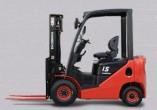 杭叉XF系列(New)1-1.8吨内燃平衡重式叉车