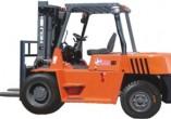 合力H2000系列8-10吨进箱叉车