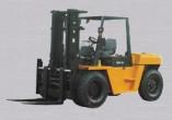 杭叉H系列8-10吨内燃平衡重式叉车