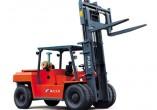 福大FDM 8120平衡重式叉车