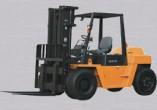 杭叉H系列5-7吨内燃平衡重式叉车
