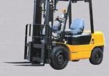 杭叉H系列1-3.5吨内燃平衡重式叉车