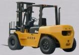 杭叉R系列5-10吨内燃平衡重式叉车