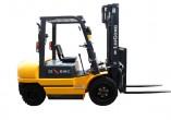 柳工CPCD35内燃平衡重式叉车