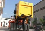 华南重工HNF200C集装箱重箱叉车