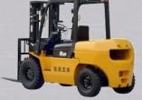 杭叉R系列4-小5吨内燃平衡重式叉车