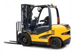 柳工CLG2030H内燃平衡重式叉车