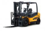 柳工CLG2050H内燃平衡重式叉车