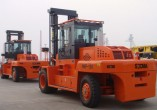 华南重工HNF150C集装箱重箱叉车