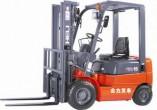 合力H2000系列1-1.8吨内燃平衡重式叉车