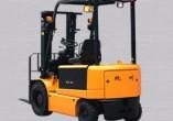 杭叉H系列四支点1-3吨电动平衡重式叉车