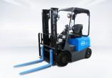 比亚迪CPD15电动平衡重式叉车