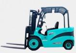 美科斯FB20/FB25/FB30/FB35型2-3.5吨电动叉车