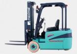 美科斯FB13S/FB16S/FB18S/FB20S型1.3-2吨三支点电动叉车