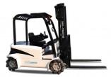 美科斯FB13W/FB15W型全方位移动电动叉车