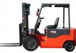 大连叉车CPD30CB蓄电池叉车(直流3吨)