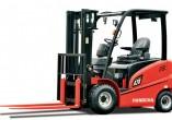 杭叉A系列1-3.5吨(四支点)电动平衡重式叉车