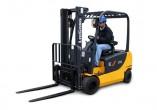 柳工CLG2020A电动平衡重式叉车