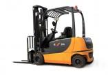 柳工CLG2020AS电动平衡重式叉车