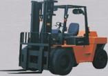 杭叉7-7.5吨石材行业专用叉车