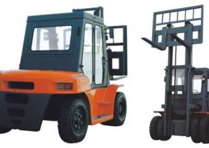 诺力CPCD50-70内燃叉车