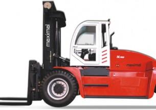 美科斯FD230T/FD250T/FD280T/FD300T/FD320T型23-32吨柴油内燃叉车