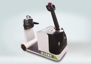 中联重科QB20/30电动牵引车