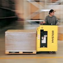 海斯特RP2.0N乘驾式托盘车
