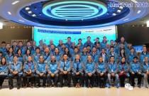 凯傲宝骊2016年国外经销商大会在潍柴成功召开